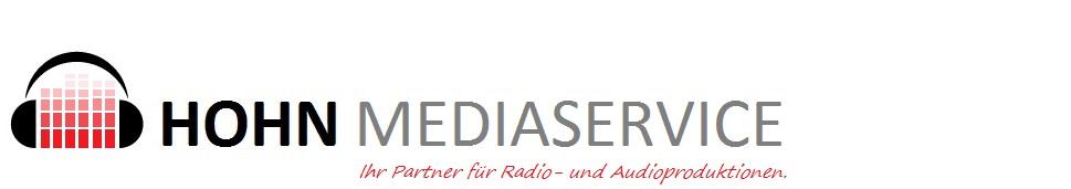 Hohn-Mediaservice